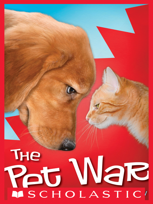 Title details for The Pet War by Allan Woodrow - Wait list