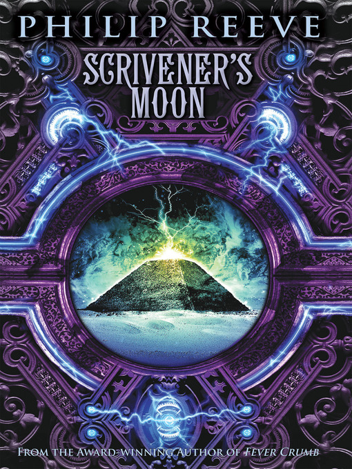 Cover of Scrivener's Moon