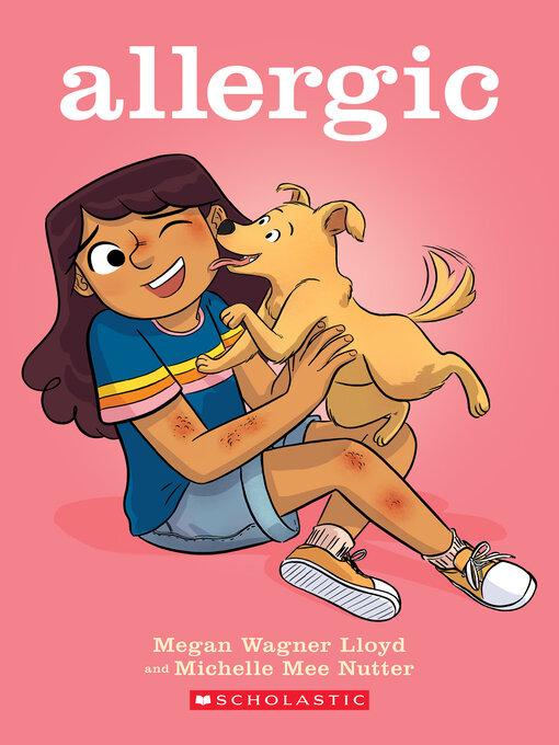 Title details for Allergic by Megan Wagner Lloyd - Wait list
