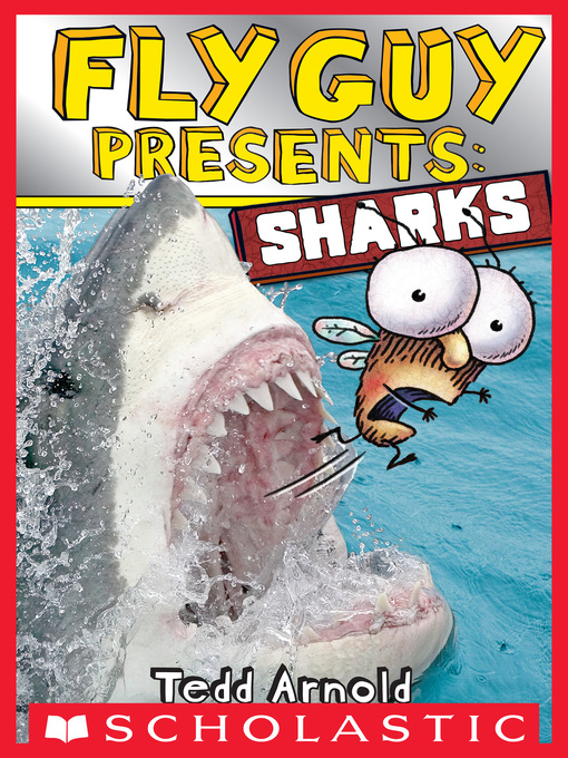 Title details for Sharks by Tedd Arnold - Available