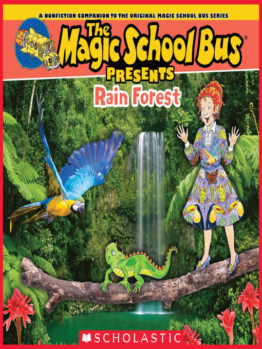 Title details for The Rainforest by Tom Jackson - Available