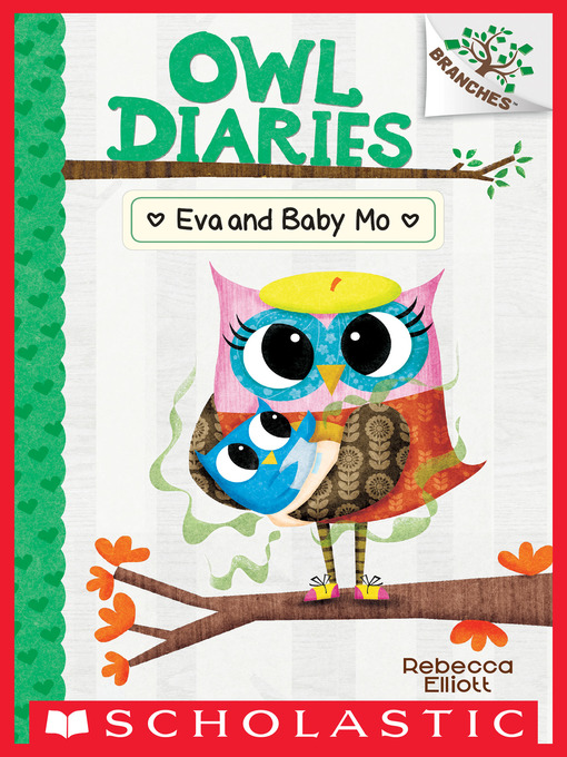 Title details for Eva and Baby Mo by Rebecca Elliott - Wait list