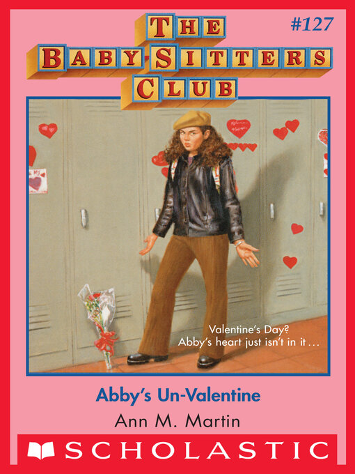 Cover of Abby's Un-Valentine