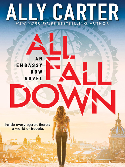 Title details for All Fall Down by Ally Carter - Available