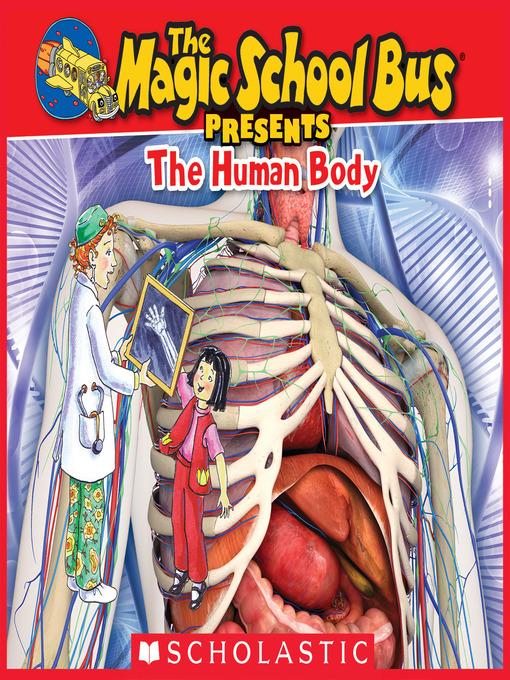 Title details for The Human Body by Dan Green - Available