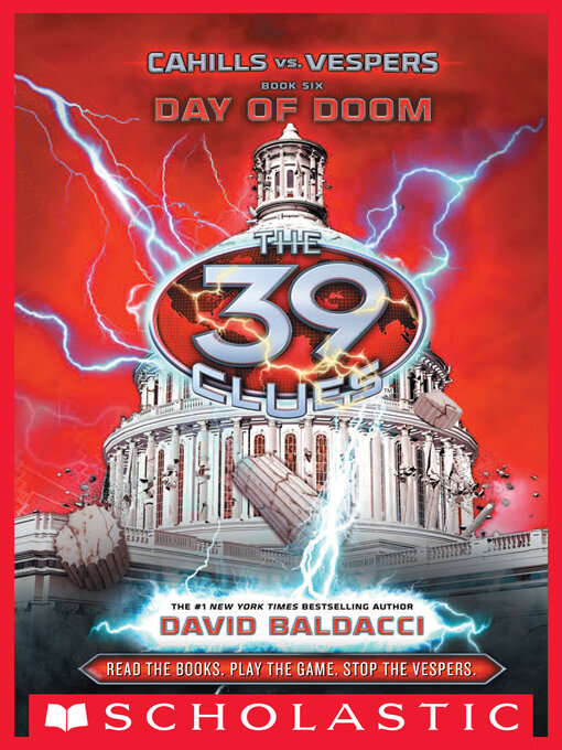 Title details for Day of Doom by David Baldacci - Available