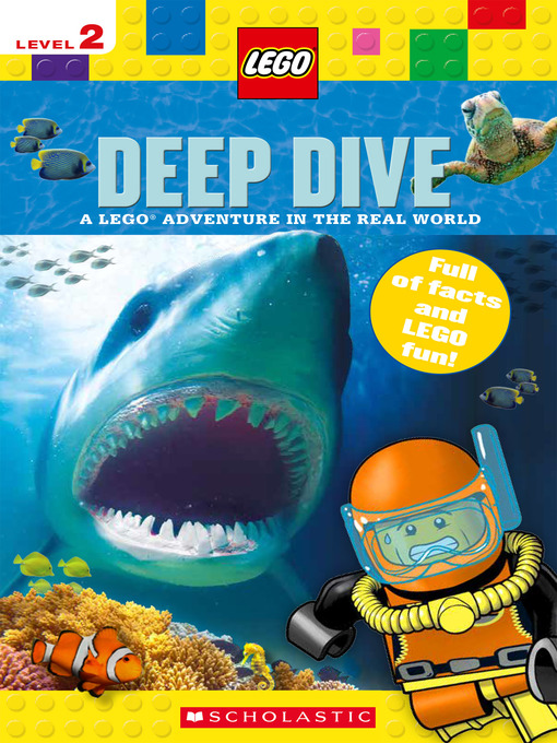 Title details for Deep Dive by Scholastic Scholastic - Available