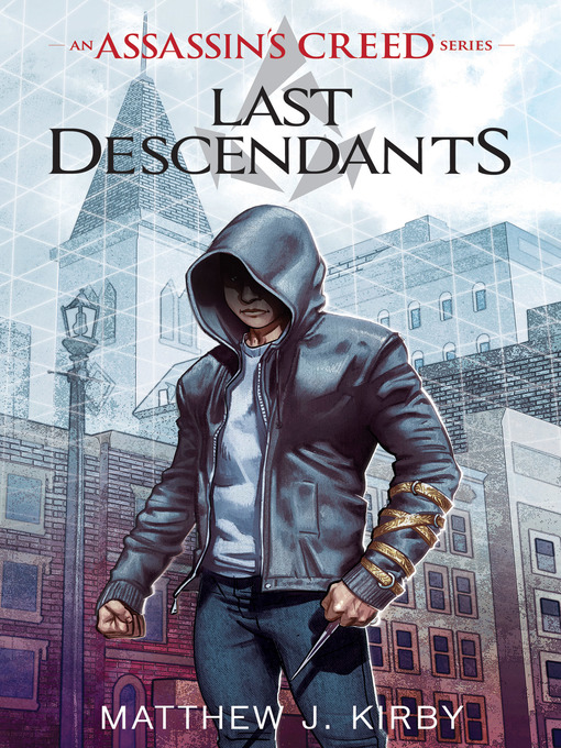 Title details for Last Descendants by Matthew J. Kirby - Wait list