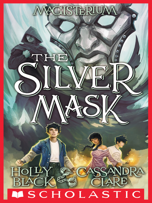 Cover of The Silver Mask