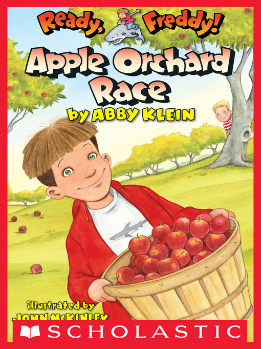 Title details for Apple Orchard Race by Abby Klein - Available