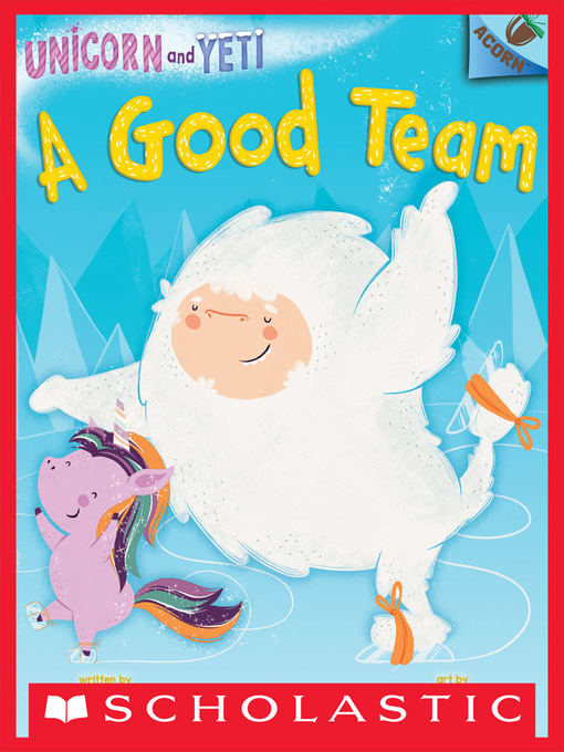 Title details for A Good Team by Heather Ayris Burnell - Wait list