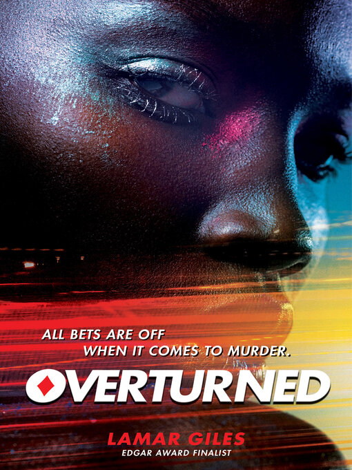 Cover of Overturned