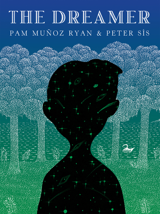 Title details for The Dreamer by Pam Munoz Ryan - Wait list
