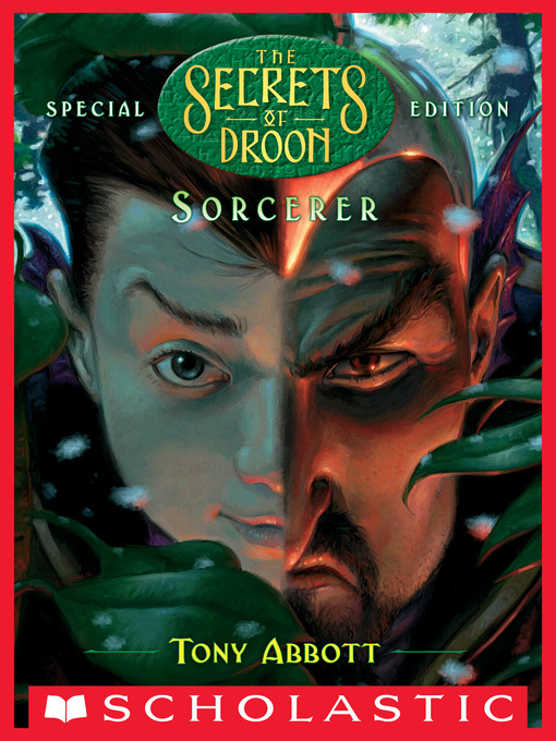Title details for Sorcerer by Tony Abbott - Available