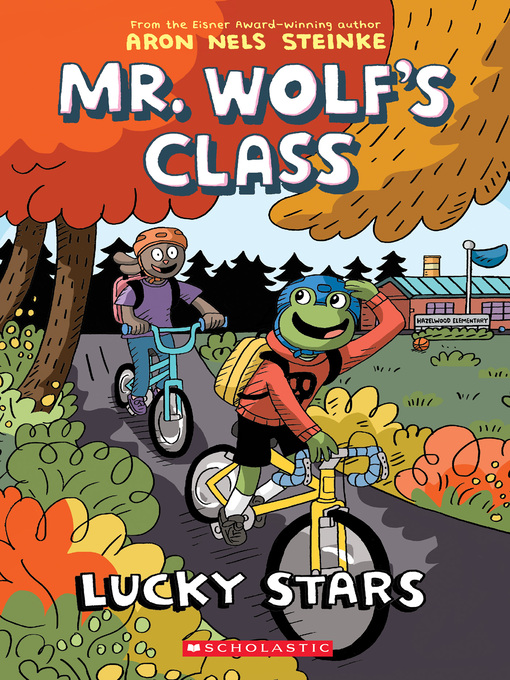 Title details for Lucky Stars by Aron Nels Steinke - Available