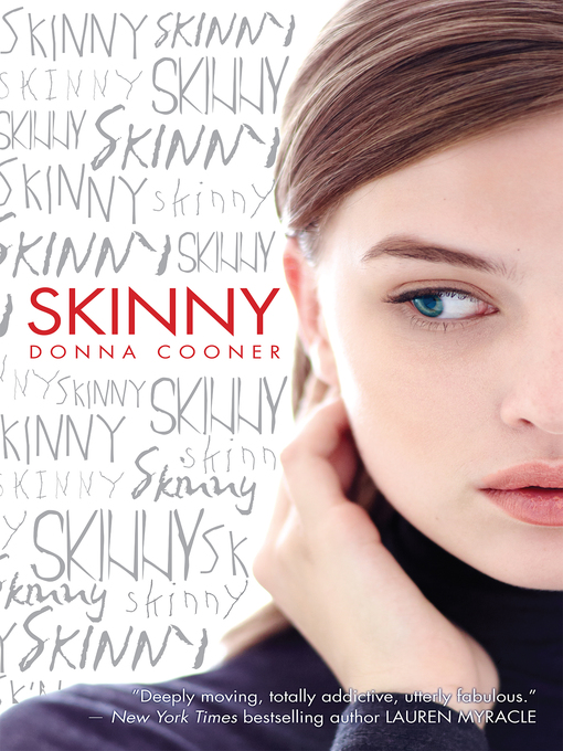 Title details for Skinny by Donna Cooner - Available