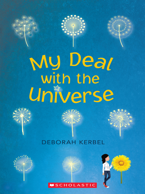 Title details for My Deal with the Universe by Deborah Kerbel - Available