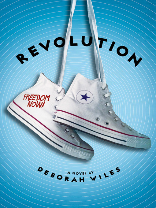 Title details for Revolution by Deborah Wiles - Wait list