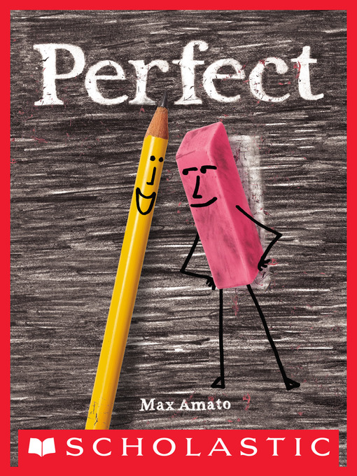 Title details for Perfect by Max Amato - Available