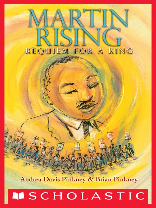 Title details for Martin Rising by Andrea Davis Pinkney - Available