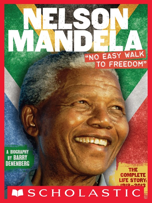 nelson mandela long walk to freedom epub download