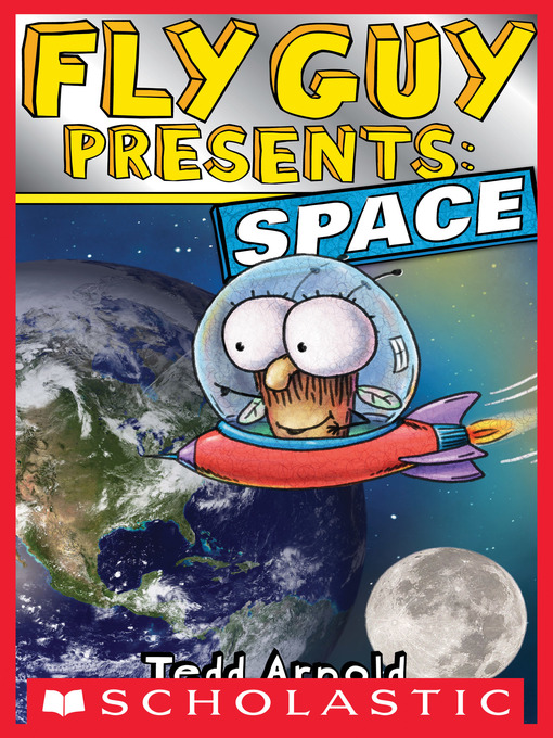 Title details for Space by Tedd Arnold - Available