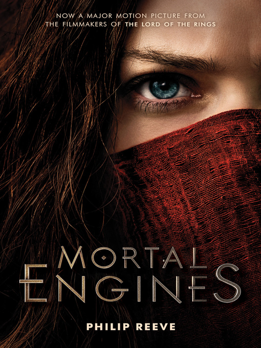 Title details for Mortal Engines by Philip Reeve - Available
