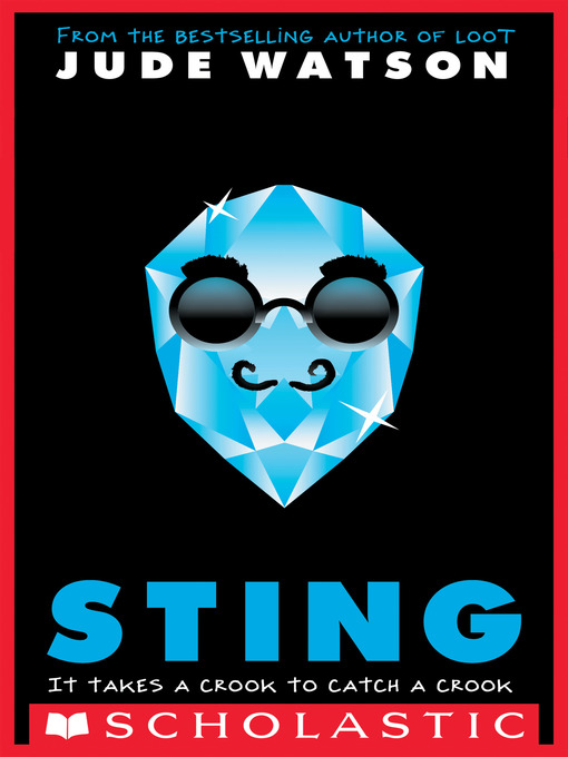 Title details for Sting by Jude Watson - Available
