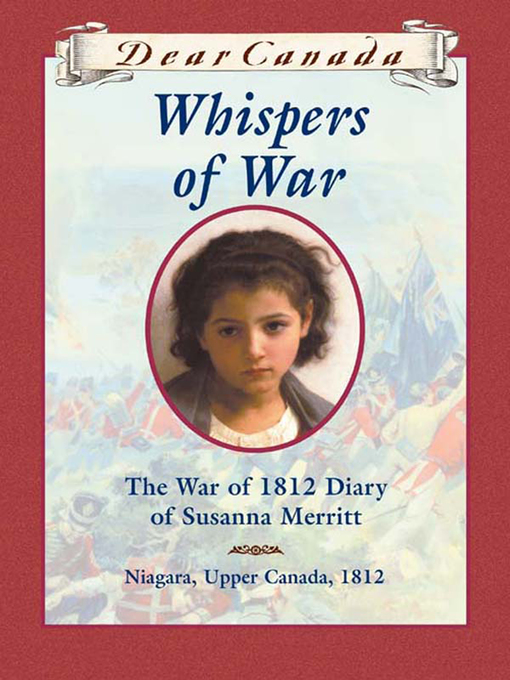 Title details for Whispers of War by Kit Pearson - Wait list