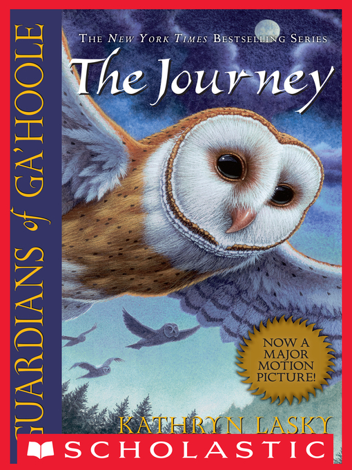 Cover image for book: The Journey