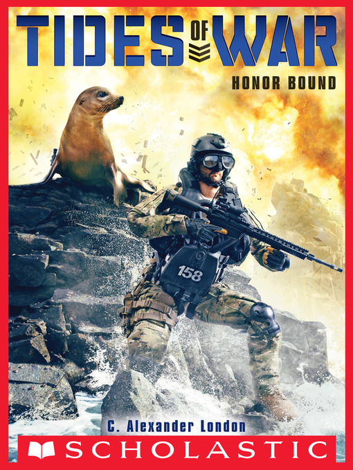 Cover of Honor Bound