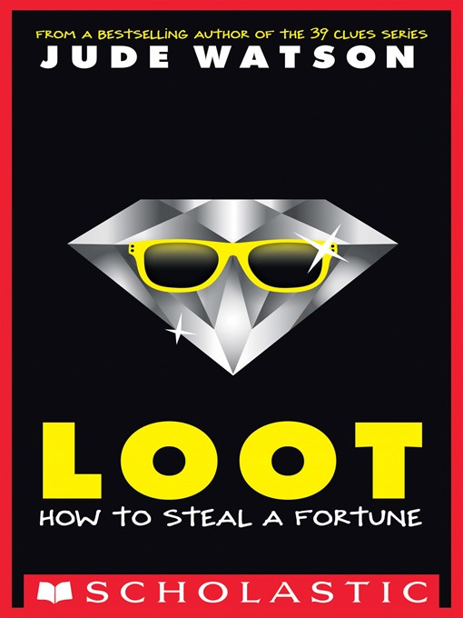 Cover of Loot