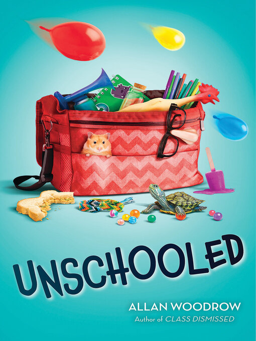 Title details for Unschooled by Allan Woodrow - Available