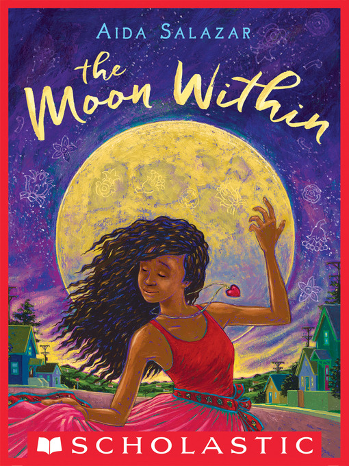 Title details for The Moon Within by Aida Salazar - Available