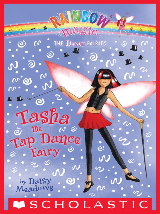 Title details for Tasha the Tap Dance Fairy by Daisy Meadows - Available