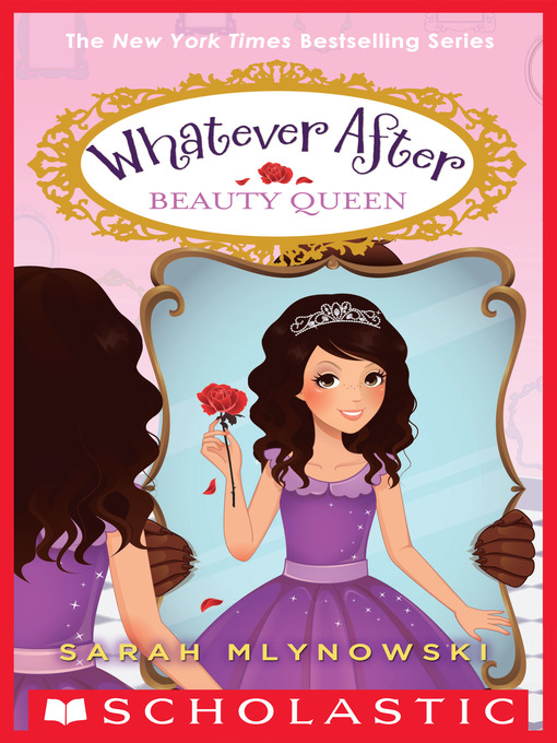 Cover of Beauty Queen