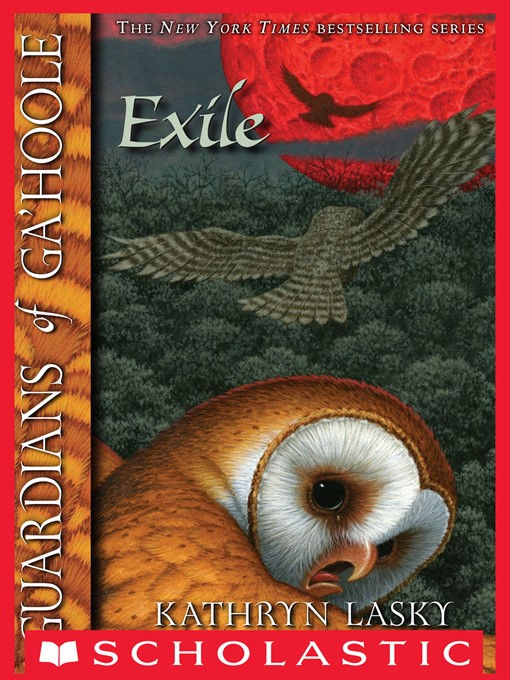 Cover of The Exile