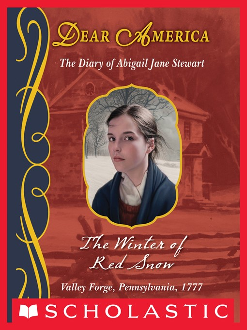 Title details for The Winter of Red Snow by Kristiana Gregory - Available