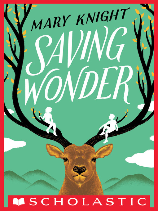 Title details for Saving Wonder by Mary Knight - Available