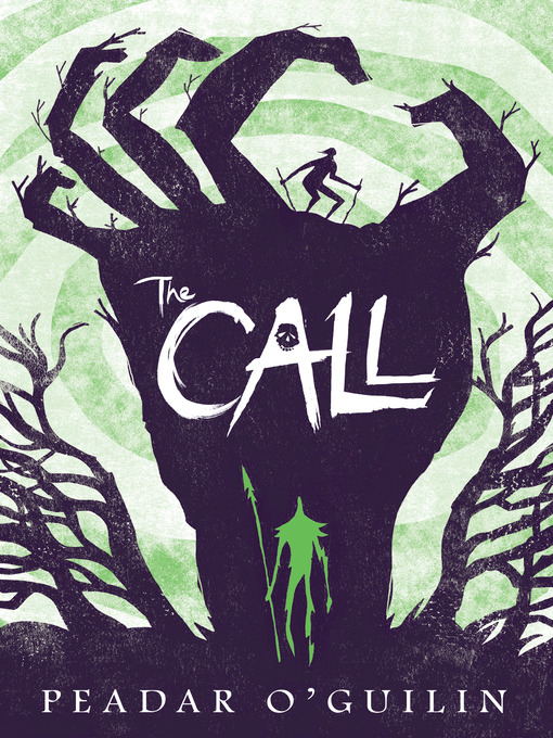 Title details for The Call by Peadar O'Guilin - Wait list