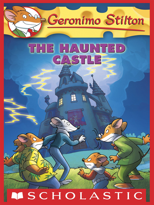 Title details for The Haunted Castle by Geronimo Stilton - Available
