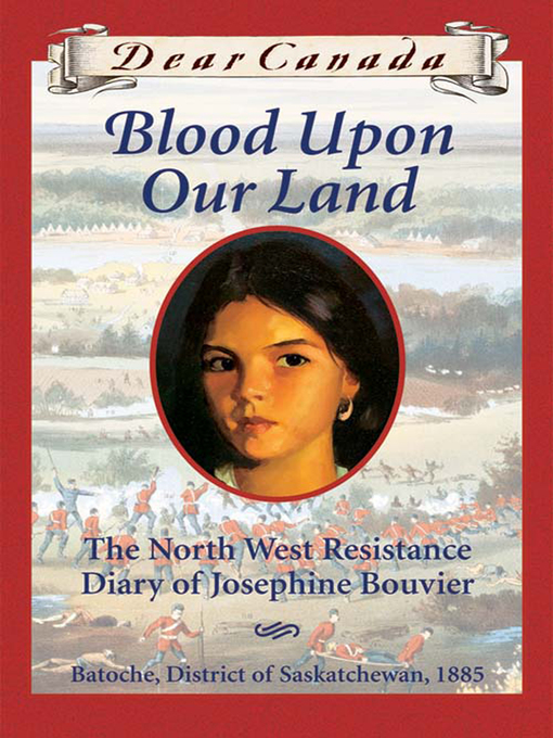 Title details for Blood Upon Our Land by Maxine Trottier - Wait list
