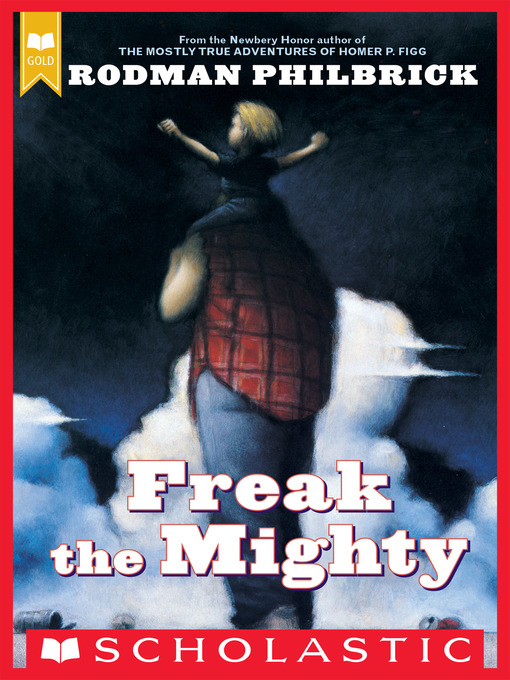Cover of Freak the Mighty
