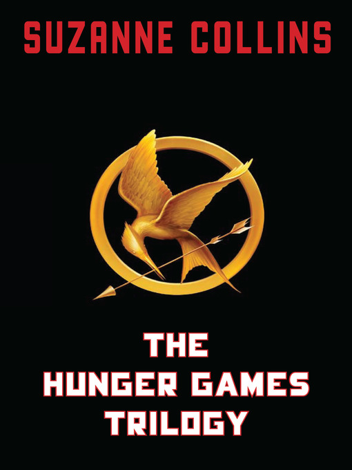 Title details for The Hunger Games Trilogy by Suzanne Collins - Wait list