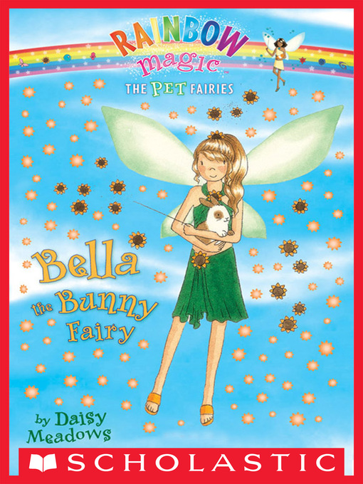 Title details for Bella the Bunny Fairy by Daisy Meadows - Wait list