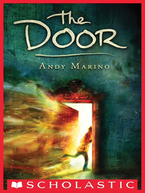 Cover of The Door