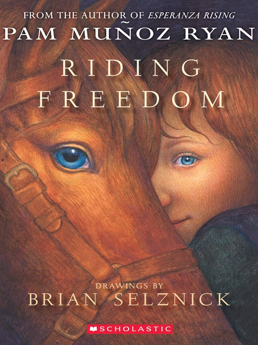 Title details for Riding Freedom by Pam Munoz Ryan - Available