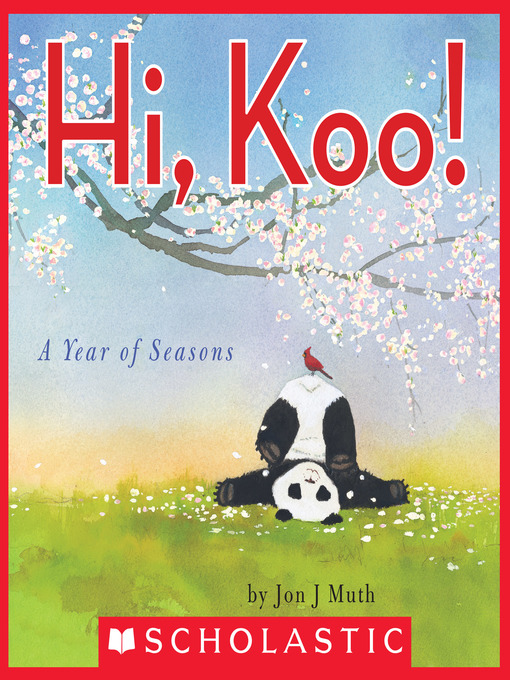 Title details for Hi, Koo! by Jon J Muth - Available