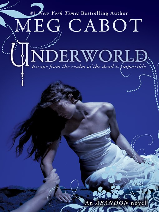 Title details for Underworld by Meg Cabot - Available