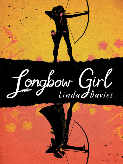 Title details for Longbow Girl by Linda Davies - Wait list